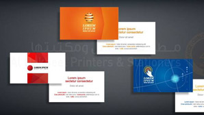 Stationery Products printing services - Business Cards, Letter Heads, Envelopes printing, Folders, Bill Books, Notepads, Sticky Notes printing etc.